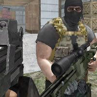 Counter Strike: Спецоперация