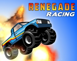 Ренегат гонки (Renegade Racing)