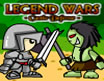 Legend Wars - Castle Defense